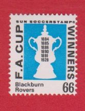 Blackburn Rovers 66